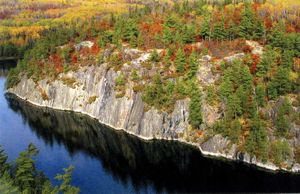 Top Parks to Camp in Ontario in the Fall