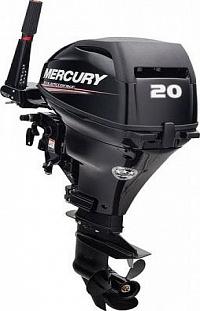 MERCURY 20MH 4S