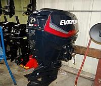 EVINRUDE E90DHL