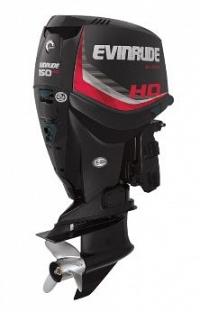 EVINRUDE E150HGX