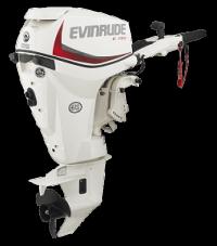 EVINRUDE E25DRS