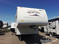 2007 JAYCO JAY FLIGHT 28.5RLS