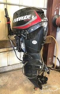 Evinrude Outboard Motors Boat Motors For Sale Thunder Bay
