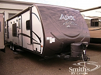 2016 FOREST RIVER COACHMEN APEX 298 BHS