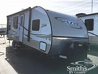 2016 FOREST RIVER SHASTA FLYTE 255RS