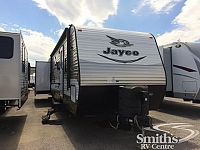 2016 JAYCO JAY FLIGHT 32TSBH