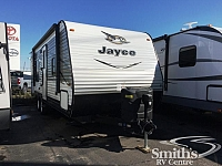 2016 JAYCO JAYFLIGHT 23RB