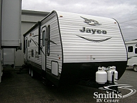 2017 JAYCO JAY FLIGHT 265RLSW SLX