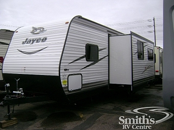 2017 JAYCO JAY FLIGHT 284BHSW SLX