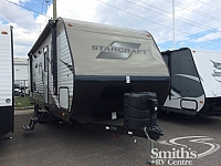 2017 STARCRAFT AR-ONE 26BHS