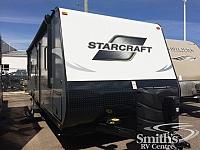 2017 STARCRAFT AR-ONE 26BHS