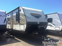 2017 STARCRAFT AUTUMN RIDGE 245DS