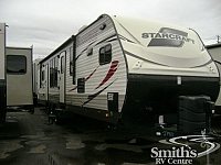 2017 STARCRAFT AUTUMN RIDGE 336FKSA