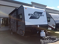 2017 STARCRAFT LAUNCH 17FB