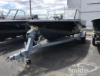 2018 CRESTLINER FISH HAWK 1750 WT
