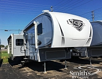 2018 HIGHLAND RIDGE LIGHT 291RLS