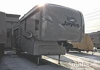 2018 JAYCO EAGLE 321RSTS