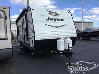 2018 JAYCO JAY FLIGHT 212QB SLX