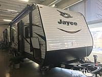 2018 JAYCO JAY FLIGHT 232RB SLX