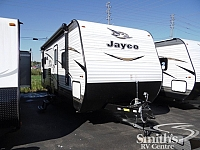 2018 JAYCO JAY FLIGHT 245RLS SLX