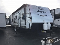 2018 JAYCO JAY FLIGHT 267BHS SLX