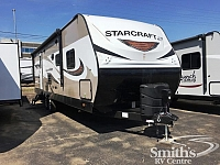 2018 STARCRAFT AUTUMN RIDGE 282BH