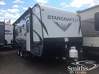 2018 STARCRAFT LAUNCH 19BHS OUTFITTER