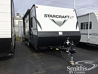 2018 STARCRAFT LAUNCH 21FBS OUTFITTER