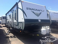 2018 STARCRAFT LAUNCH 24BHS OUTFITTER