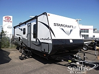 2018 STARCRAFT LAUNCH 24ODK OUTFITTER