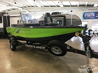 2019 CRESTLINER FISH HAWK 1750 WT
