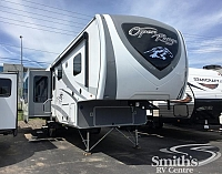 2019 HIGHLAND RIDGE OPEN RANGE 314RLS