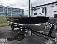 2019 SMOKERCRAFT BIG FISH 16 TL DLX