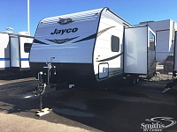 2020 JAYCO JAY FLIGHT SLX 8 242BHS
