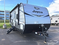 2020 JAYCO JAY FLIGHT SLX 8 245RLS