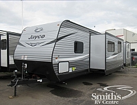 2020 JAYCO JAY FLIGHT SLX 8 324BDS