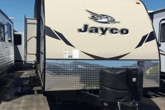 2015 JAYCO WHITE HAWK 28BHKS