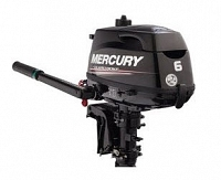MERCURY 6MLH 4S