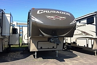 2015 PRIME TIME CRUSADER CSF295RST