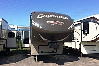 2015 PRIME TIME CRUSADER CSF321RES