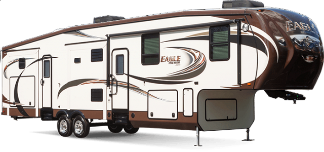 Rv Trailers For Sale Ontario >> Jayco Eagle Ontario Jayco Eagle Travel Trailers Fifth Wheels
