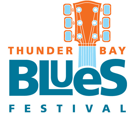 Thunder Bay Blues Fesival