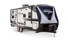Imagine Travel Trailers