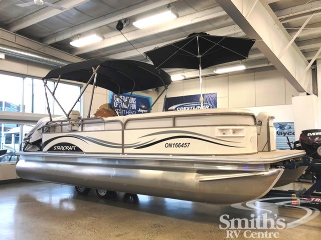 2006 STARCRAFT MAJESTIC 236