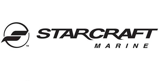 2020 STARCRAFT MARINE STEALTH 166 DC