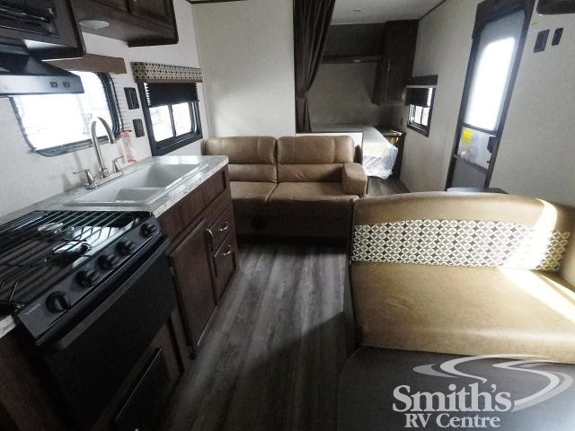 2018 JAYCO JAY FLIGHT 232RB SLX