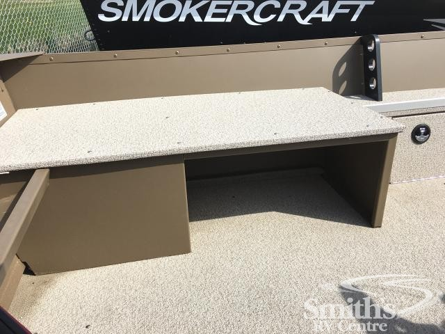 2018 SMOKERCRAFT PRO CAMP 161