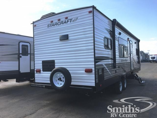2018 STARCRAFT AUTUMN RIDGE 27RKS OUTFITTER