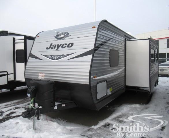 2021 JAYCO JAY FLIGHT SLX 8 287BHS
