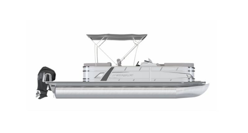 2021 STARCRAFT MARINE EX 22 C